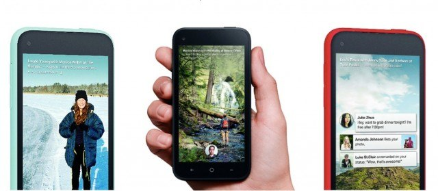 HTC First - cheap smartphones you shouldn't buy
