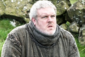 'Game of Thrones' Reveals the Truth Behind Hodor