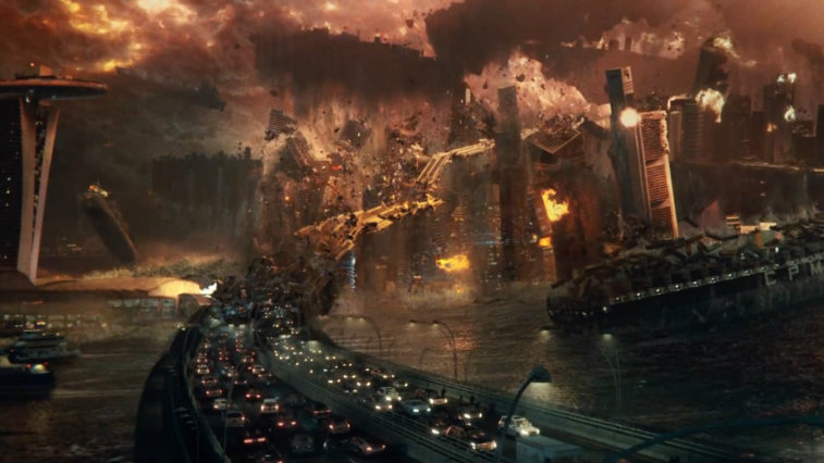Is 'Independence Day: Resurgence' This Year's 'Jurassic World'?
