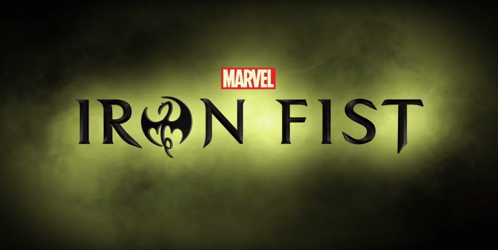 Image result for iron fist netflix