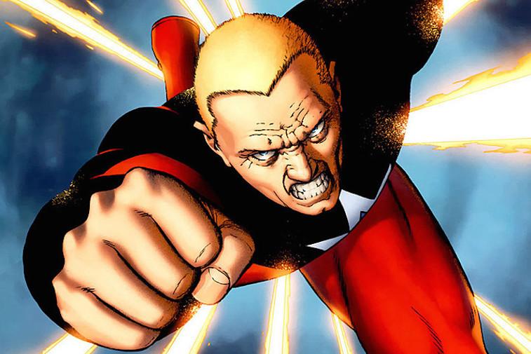 Irredeemable | Boom! Comics