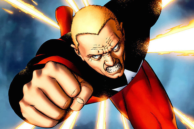 Irredeemable | Boom! Comics