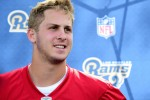 How Old is Jared Goff, and How Much is He Making as the Rams Quarterback in 2018?