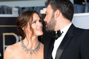 What Jennifer Garner Says Made Her 'Cry' and Affected Her Marriage to Ben Affleck