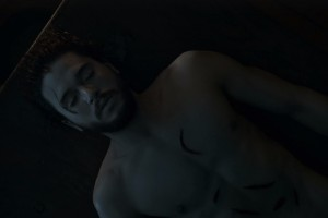 'Game of Thrones' Finally Answers the Jon Snow Question