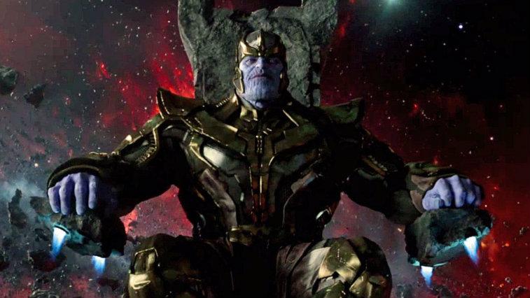 Josh Brolin in Guardians of the Galaxy