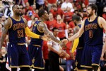 NBA Finals: 3 Reasons Why Cleveland Will Win the Title