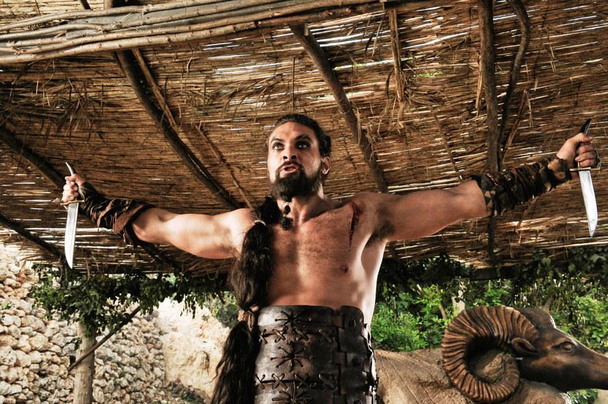 Khal Drogo - Game of Thrones