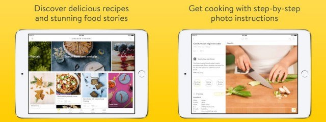Kitchen Stories - Apple TV apps