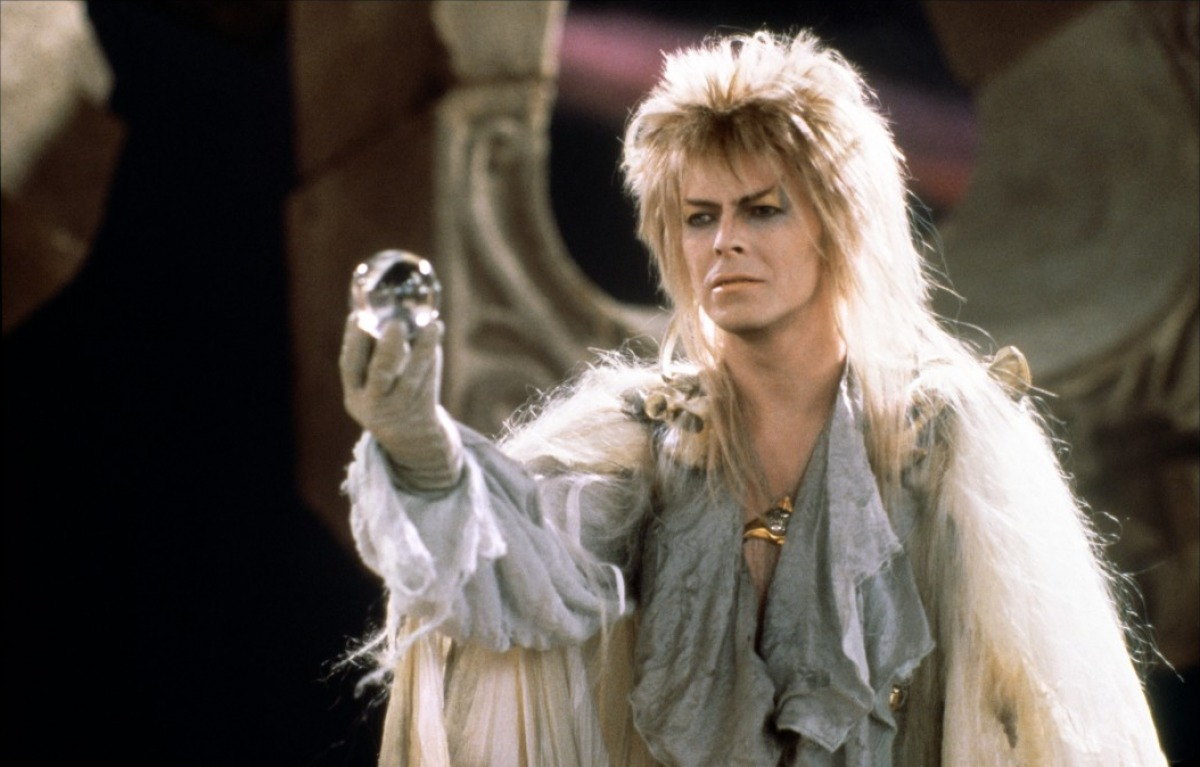 'Labyrinth'| TriStar Pictures