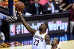 NBA Playoffs: 5 Takeaways From Game 1 of the Eastern Conference Finals
