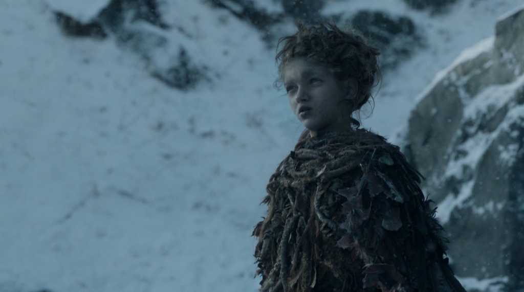 Children of the Forest, Game of Thrones
