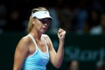 3 Greatest Highlights of Maria Sharapova's Career