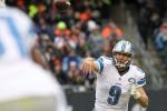 4 NFL Teams That Don't Have a Prayer Next Season