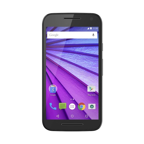 Motorola Moto G third-generation - unlocked phones