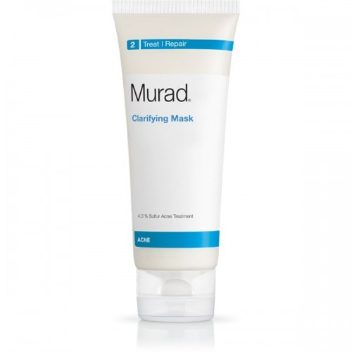 Murray clarifying face mask