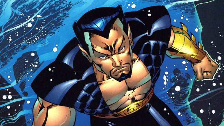Namor in Marvel Comics