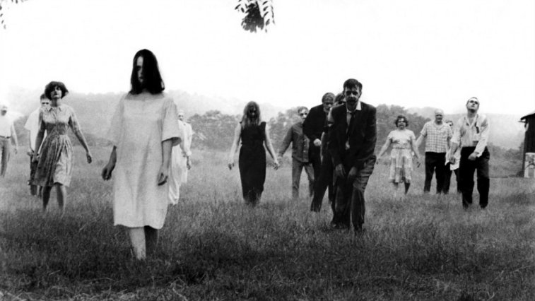 6 Horror Movies That Scared the Crap Out of Us