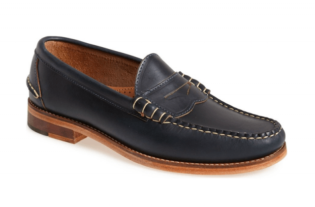 Oak Street Bootmakers penny loafer