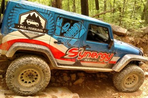 Off-Road Driving: 9 Tricks to Help You Not Wreck Your Vehicle