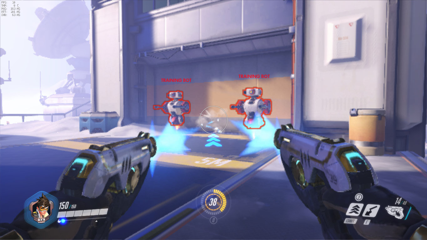 Overwatch Review So Good That It Gets Disappointing