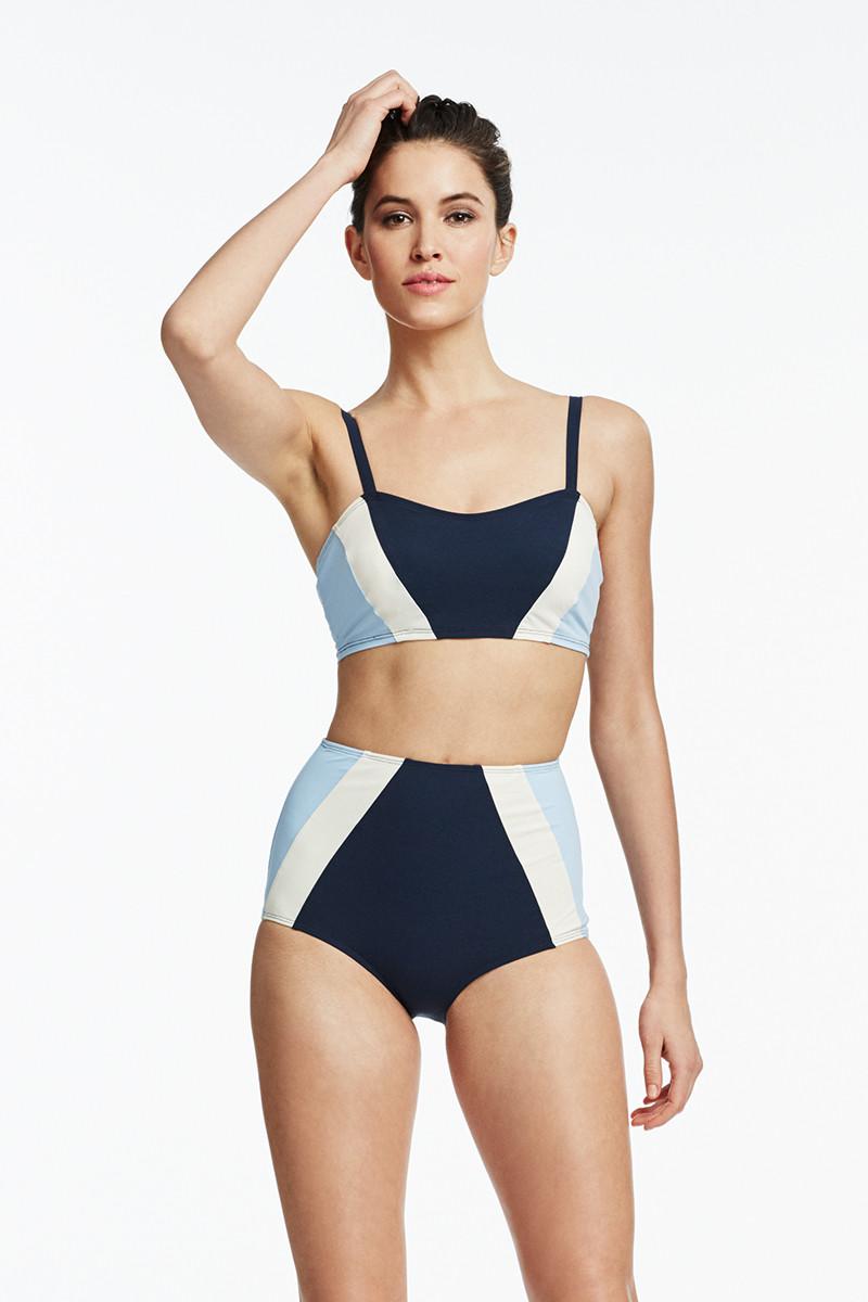 flagpole, swimsuit, bathing suit, bikini