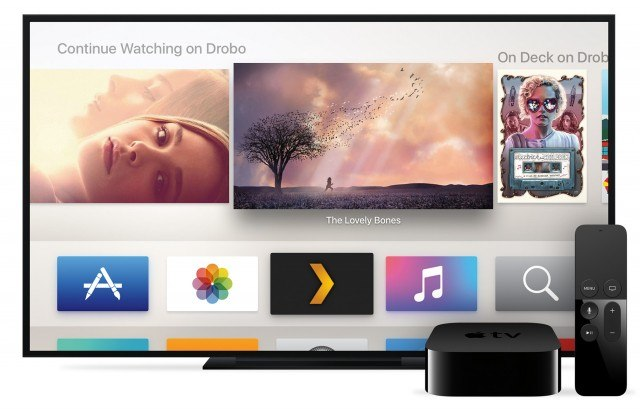 Plex - Apple TV apps