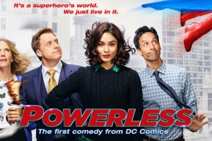 'Powerless': Everything We Know About the DC Comics Comedy