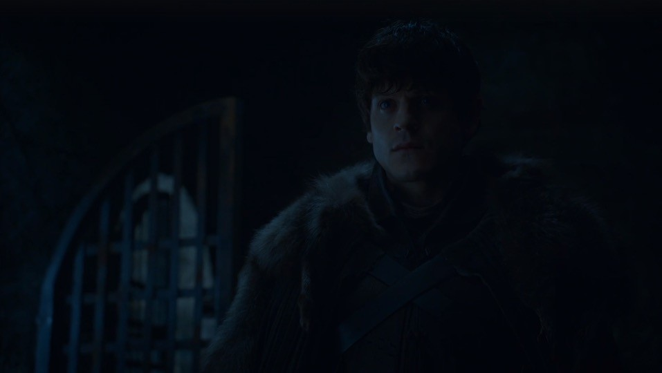Ramsay Bolton - Game of Thrones