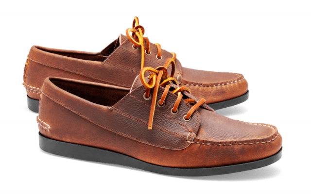 Rancourt & Co. moccasin