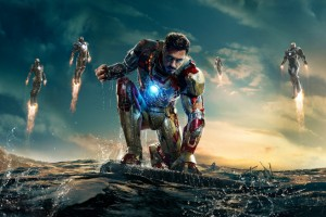 5 of Marvel's Highest-Grossing Solo Debut Movies