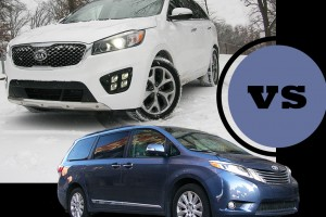 SUV or Minivan: Which Should You Buy?