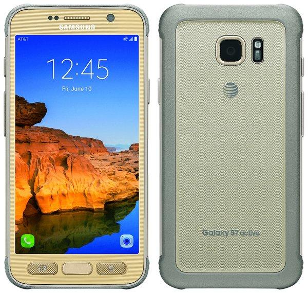 Samsung Galaxy S7 Active - Samsung rumors