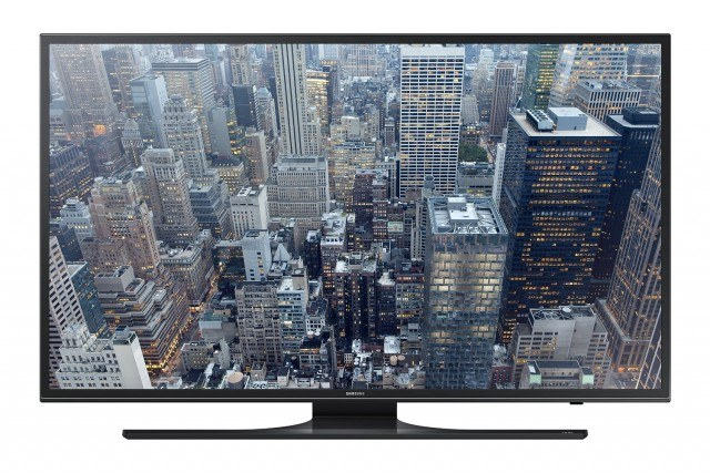 Samsung UN55JU650D TV- 4K TVs that aren't worth their price