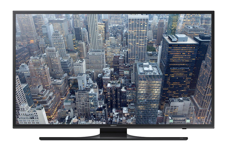 A new Samsung TV