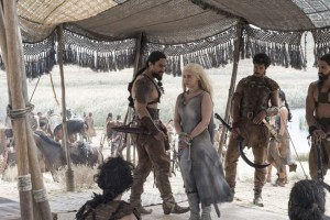'Game of Thrones': The Show's 5 Highest Paid Actors