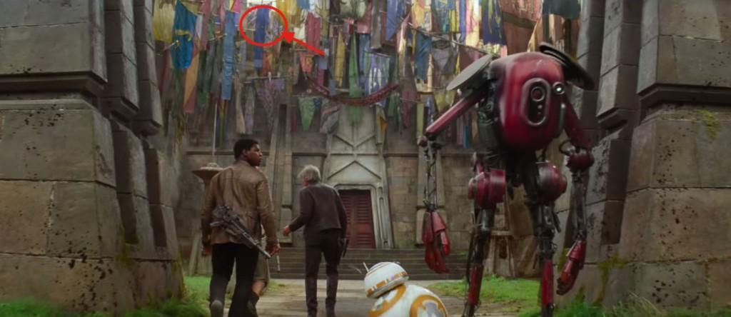 Star Wars: The Force Awakens - Anakin Skywalker