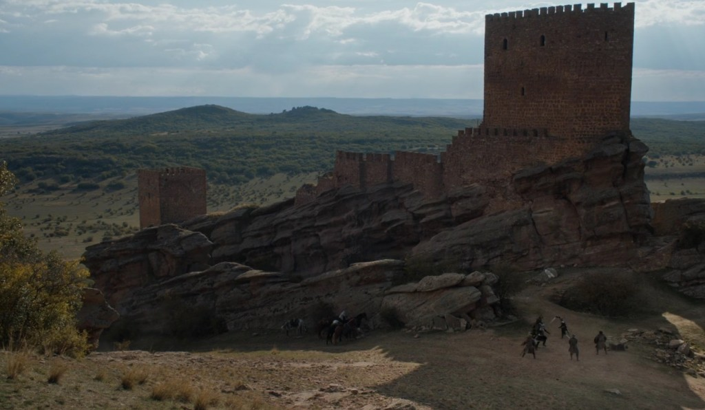 Tower of Joy - Game of Thrones, Season 6