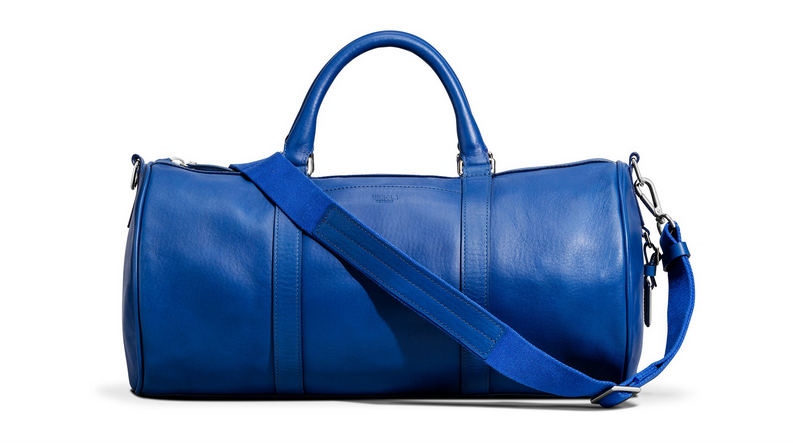 Shinola, duffle bag