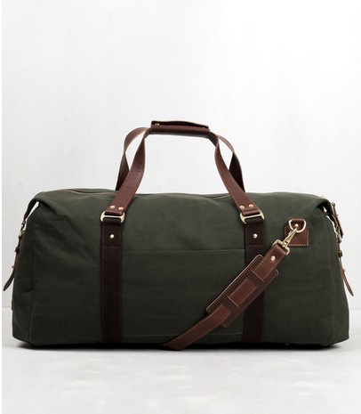 United by Blue, duffle bag