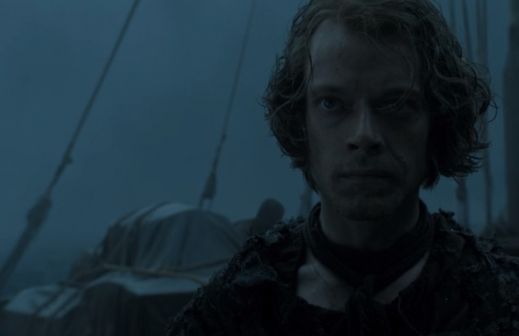 Theon Greyjoy - Game of Thrones, Season 6