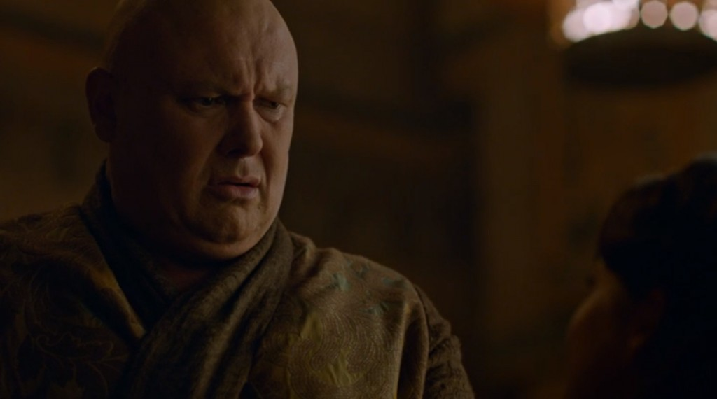 Varys - Game of Thrones, Season 6
