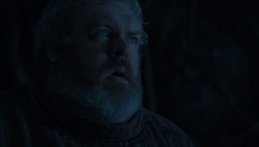 Hodor - Game of Thrones, Season 6