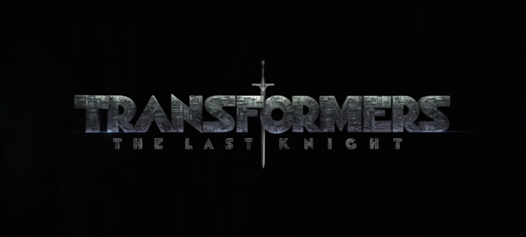 Transformers 5, Transformers: The Last Knight