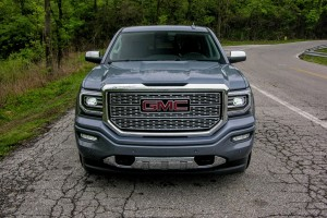 2016 GMC Sierra Denali Review: The Cadillac of Trucks