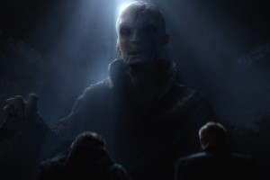 'Star Wars: The Last Jedi': We May Finally Know Who Supreme Leader Snoke Really Is