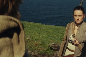'Star Wars Episode VIII': Everything We Know So Far