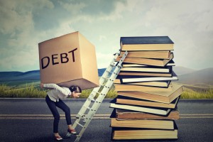 The Big Lie About Student Loan Debt You Shouldn't Believe