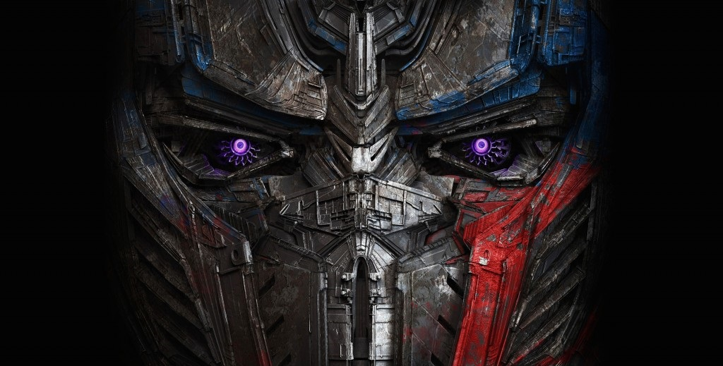 Transformers screenshot