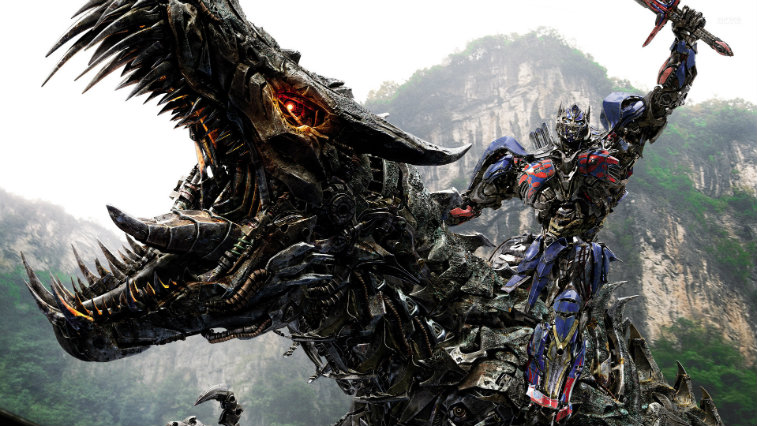 The Best and Worst of 'Transformers': The Franchise Ranked